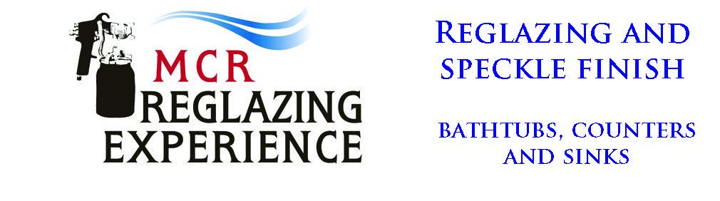 Mcr reglazing experience san fernando valley refinishing reheart Image collections